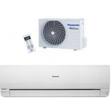 Инверторен климатик, стенен тип, Panasonic CS-RE18RKEW
